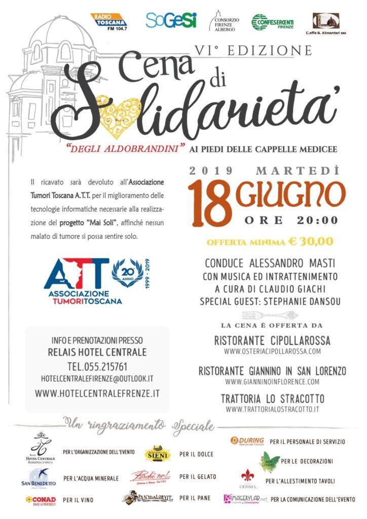 during-cena-di-solidarietà-degli-aldobrandini