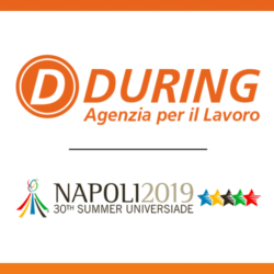 Universiade 2019 Napoli – Partnership
