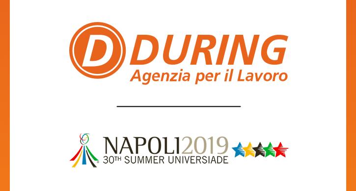 Universiade 2019 Napoli – Partnership