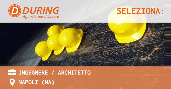 during-seleziona-ingegnere-architetto