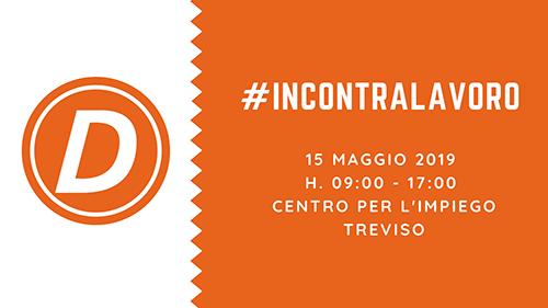 IncontraLavoro – CPI di Treviso